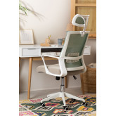 Office Chair on casters Teill Colors , thumbnail image 2