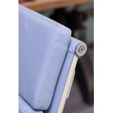 Office Chair with Armrests Mina Colors, thumbnail image 4