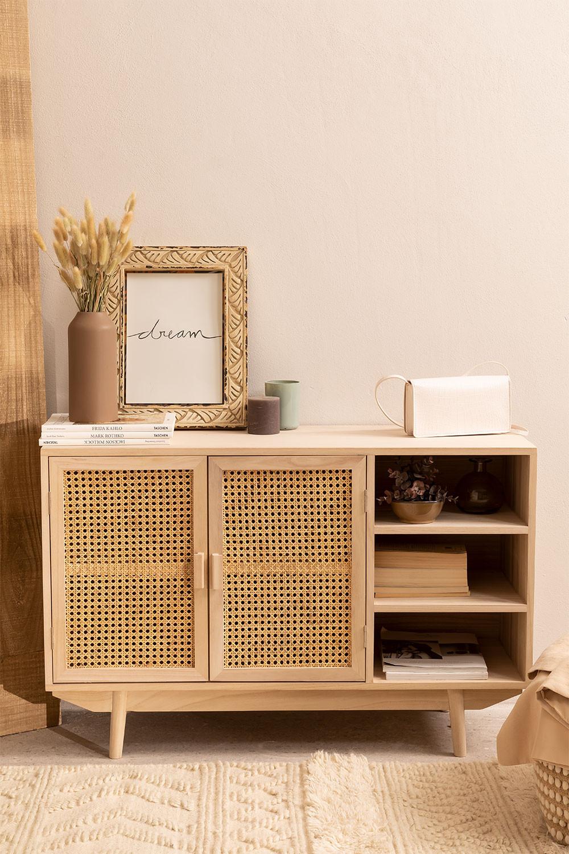 Wooden Dresser Ralik, gallery image 1