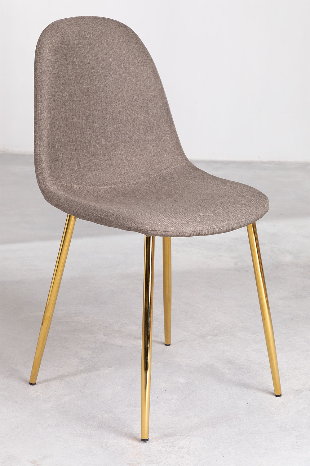 PACK 2 Glamm Dining Chairs, gallery image 1