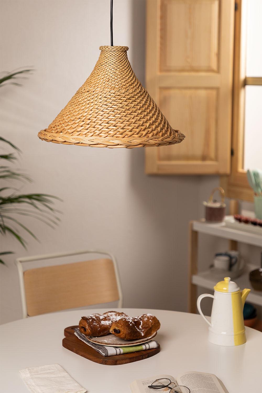 Dhoek Lamp, gallery image 1