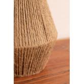 Linen Table Lamp Vasil, thumbnail image 6