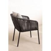 Arhiza Chair  [SUPREME] , thumbnail image 3