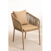Arhiza Chair  [SUPREME] , thumbnail image 2