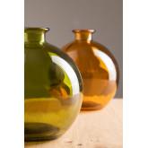 Recycled Glass Vase Kimma, thumbnail image 1