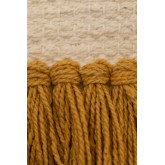 Cotton Wall Tapestry Will, thumbnail image 3