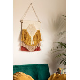 Cotton Wall Tapestry Will, thumbnail image 1