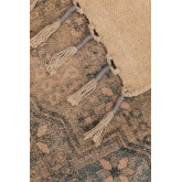 Cotton Chenille Rug (185x125 cm) Eli, thumbnail image 3