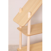 Zita Kids Shelf with 3 Wood Shelves, thumbnail image 5