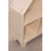 Shelf with Compartments Kasi Kids , thumbnail image 4