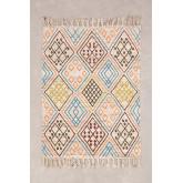 Wool Rug (196x144 cm) Antuco, thumbnail image 1