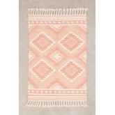 Wool  & Cotton Rug Roiz (211x143 cm) , thumbnail image 1