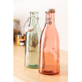 1L Bottle of Zali Recycled Glass, thumbnail image 2