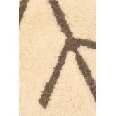 Alfombra de Lana (175x120 cm) Traxia, thumbnail image 2