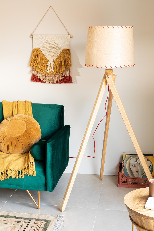Floor Lamp Foolm , gallery image 1