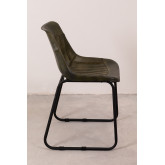 Leather Dining Chair Kindia , thumbnail image 3