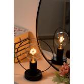 Table Lamp Kurl , thumbnail image 2