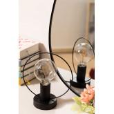 Table Lamp Kurl , thumbnail image 1