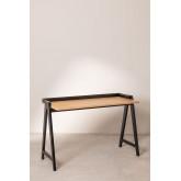 Wooden Desk Kailo, thumbnail image 2