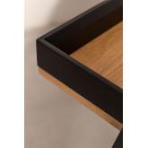 Wooden Desk Kailo, thumbnail image 5
