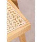 Wooden Armchair Lali, thumbnail image 6