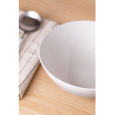 Pack of 4 Bowls Sea porcelain Ø17 cm , thumbnail image 3