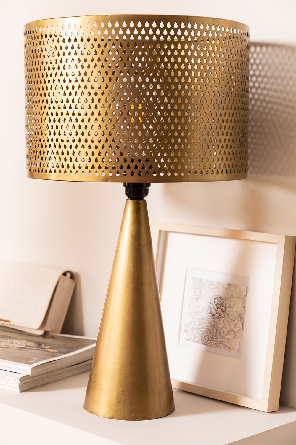 Table Lamp Taze , gallery image 1