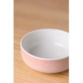 Pack of 4 Porcelain Bowls Ø12 cm Suni, thumbnail image 2
