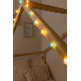 Decorative LED Wreath Lito(3.30 m) , thumbnail image 2