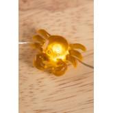 Decorative LED Garland(2,40 m) Crob Kids, thumbnail image 5