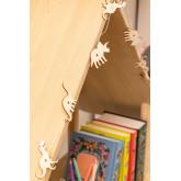 Decorative LED Wreath Rexy Kids (2,37 m) , thumbnail image 4