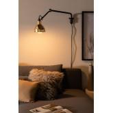 Metallic ERN 03 Lamp, thumbnail image 2