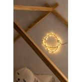 Melky LED Decorative Garland, thumbnail image 1