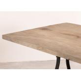 Vintage Dining Table ( 180 X 90 cm ) Qush, thumbnail image 812493