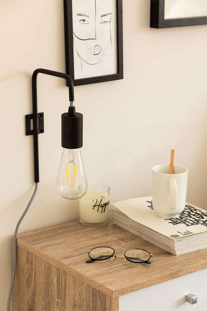 Alli Wall Lamp, gallery image 1