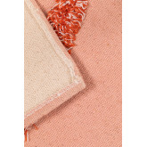 Cotton Rug (185x126 cm) Hela, thumbnail image 3