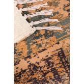 Cotton Rug (200x75 cm) Llac, thumbnail image 3
