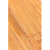 Recycled Wooden Bench Rieve, thumbnail image 5