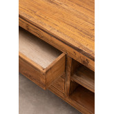 TV Cabinet in Recycled Wood Jara, thumbnail image 4