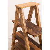 Anpers Recycled Wood Shelving, thumbnail image 4