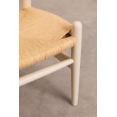 Mini Uish Kids Wooden Chair , thumbnail image 5