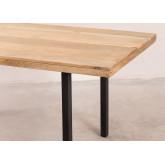Rectangular Dining Table (180 X 90 cm) Dhula, thumbnail image 823047