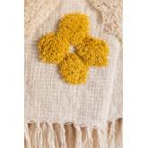 Mondi Cotton Palid Blanket, thumbnail image 4