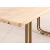 Rectangular Dining Table (160 X 90 cm) Libhas, thumbnail image 823567
