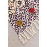 Plaid Blanket in Tenesi Cotton, thumbnail image 4