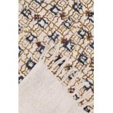 Plaid Blanket in Tenesi Cotton, thumbnail image 5