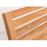 Teak Wood Garden Set Adira, thumbnail image 5