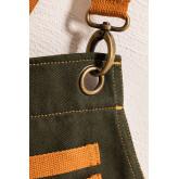 Jerman Cotton and Fabric Apron, thumbnail image 4