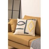 Cotton Cushion (50x50 com) Mandi, thumbnail image 1