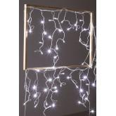 Curtain with LED lights (2 m) Jill, thumbnail image 1